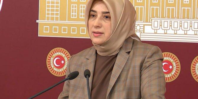 Özlem Zengin'e sosyal medyadan hakaret eden kişi adliyeye sevk edildi