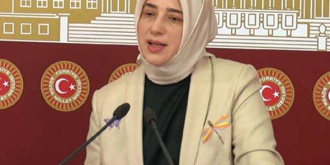 AK Parti'li Zengin: Hedef gösteriliyorum