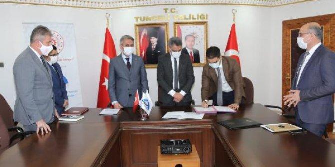 Tunceli'de 7 milyon TL'lik 5 turizm projesi onaylandı