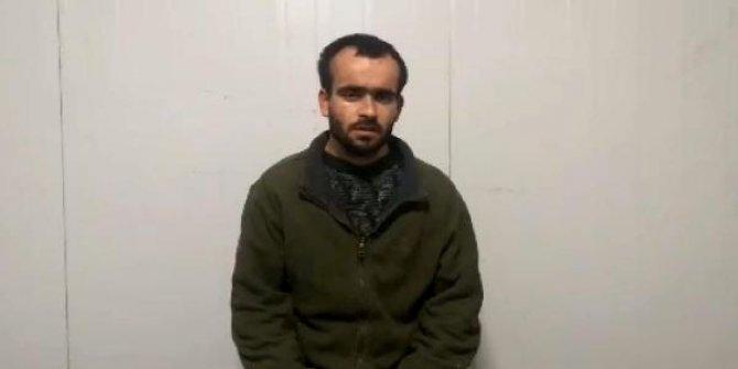 Gara'da ele geçirilen iki teröristin ifadesi ortaya çıktı