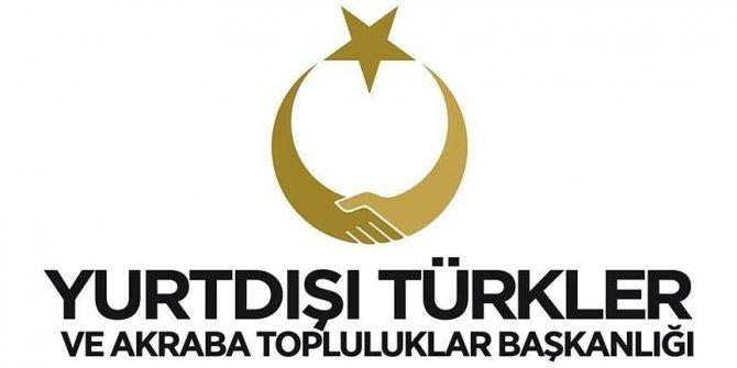 YTB yurt dışındaki Türk öğrencilere 'İnsan Hakları Online Eğitim Programı' düzenleyecek