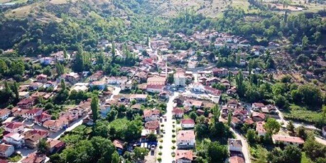 Erbaa'da bir mahalle ile bir beldeye koronavirüs karantinası