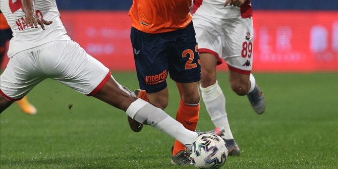 Başakşehir, Antalyaspor'a konuk olacak