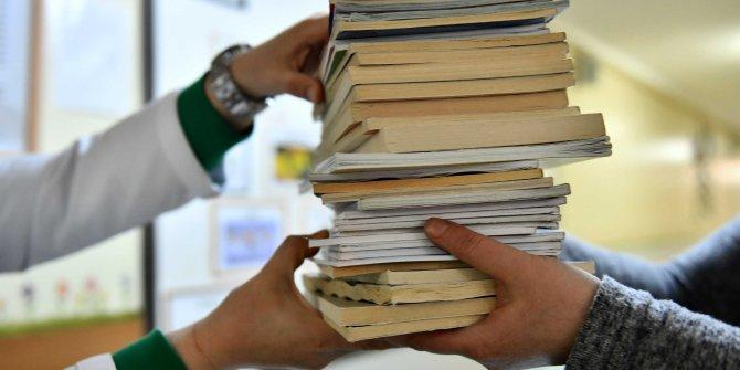 Çocuklara yönelik kampanyasında kitap bağışı toplanacak yerler 27 oldu