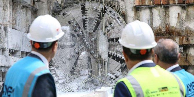 Halkalı-Havalimanı Metrosu'nun son kesiminin kazısı yarın törenle başlayacak