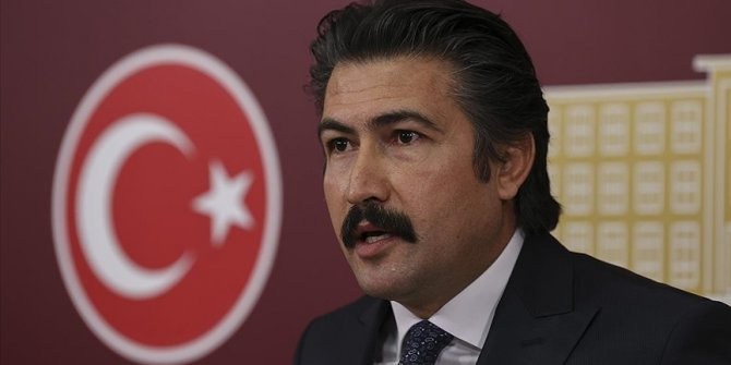 AK Parti'den açıklama: Milletimizin nezdinde HDP'yi kapatacağız
