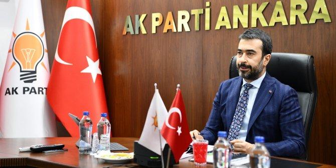 AK Parti Ankara'nın A Takımı belli oldu