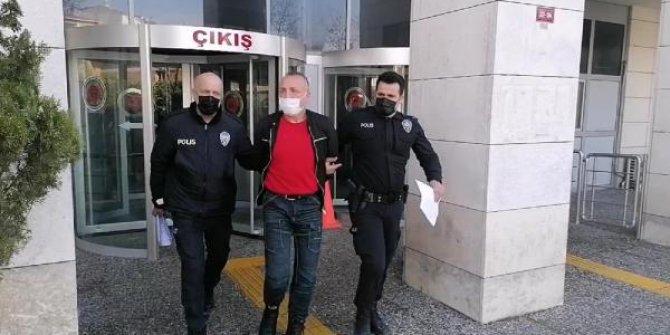 Silivri'de cezaevinden izin çıkıp yeğenini bıçaklayan dayı tutuklandı