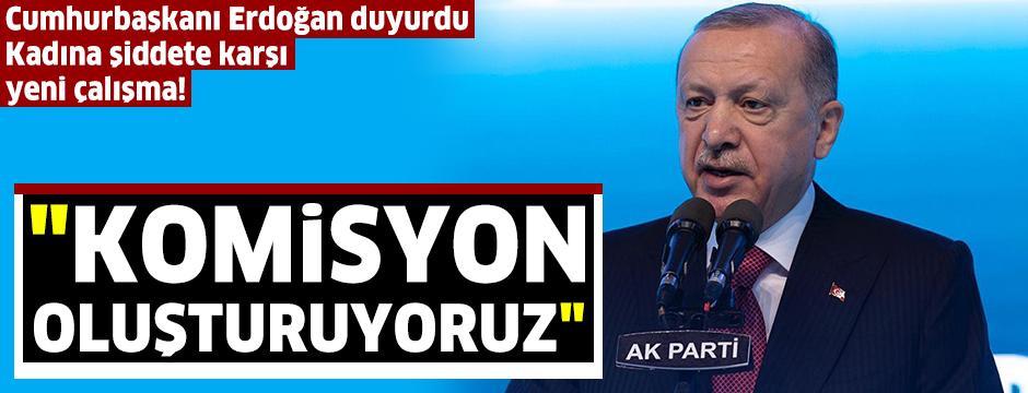 Cumhurbaşkanı Erdoğan: Türkiye'yi hedef alanların derdi, milletimizin bizatihi kendisidir