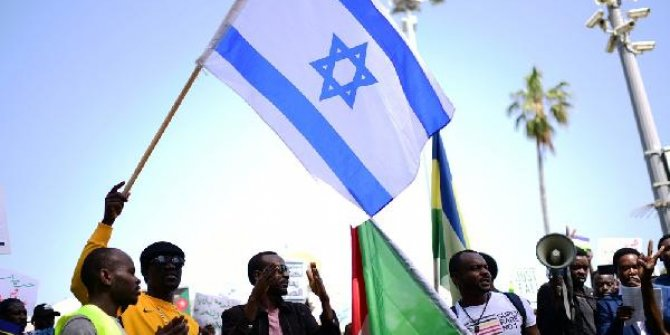 Sudan'dan İsrail kararı: Boykot yasasını taşıyan kanun kaldırılıyor