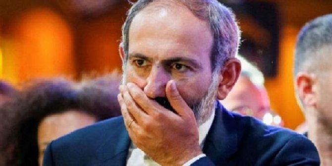 Ermenistan Başbakanı Paşinyan istihbarat danışmanını görevden aldı