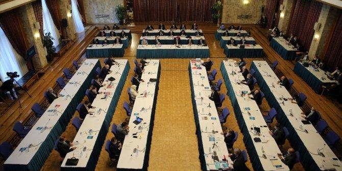 Ekonomiye ilişkin düzenlemeler içeren kanun teklifi TBMM Plan ve Bütçe Komisyonunda kabul edildi