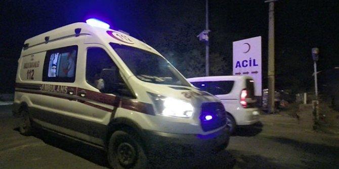 İki aile arasında silahlı kavga: 1 ölü, 1 yaralı