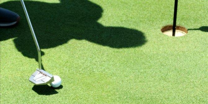 Milli golfçü Can Gürdenli 'European Young Masters'da bronz madalya kazandı