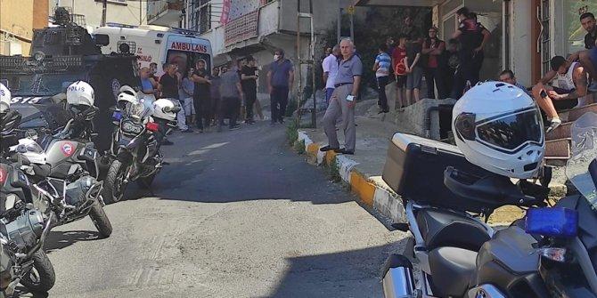 Beyoğlu'nda silahlı kavga: 3 ölü
