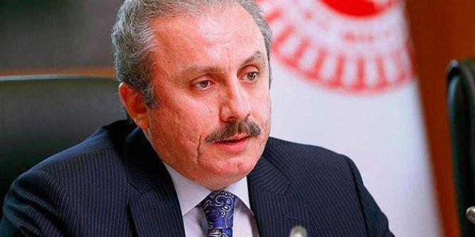 TBMM Başkanı Şentop'un kızı Türkiye 32'ncisi oldu