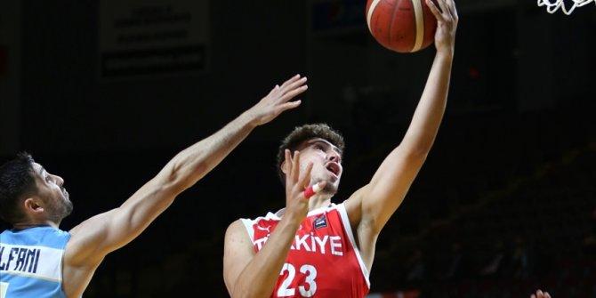 Alperen Şengün, 2021 NBA draftında 16. sıradan seçildi