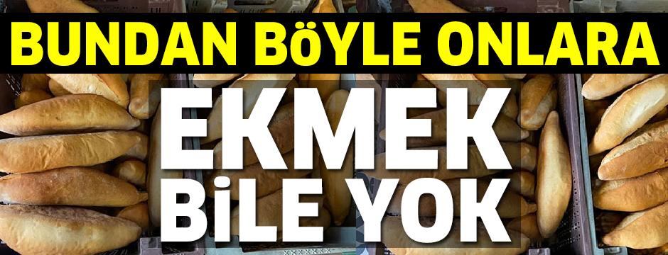İstanbul'da 6 ilçede aşı olmayana fırından ekmek satılmayacak: İşte o ilçeler