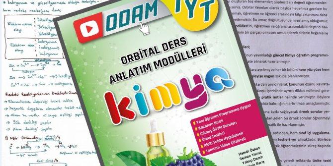 Türkiye'de en beğenilen TYT kimya kitabı hangisi?