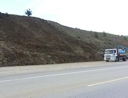 Ankara Çankırı Yolunda Büyük Tehlike
