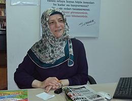 Zübey'de Öğretmenin Başörtüsü Mücadelesi