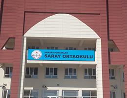 ORTAOKUL'DA KALORİFER YANMIYOR