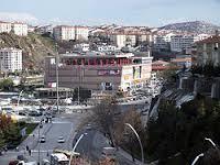 Ankara Keçiören'e Dar Geliyor