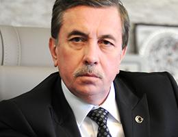 STK ve Yerel Yönetim Temsilcileri Teröre Lanet Okudu