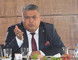 TÜRMOB'TA DEĞİŞİM ŞART