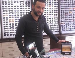 Güneş Gözlüğü Katarak Riskini Azaltıyor