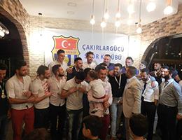 Süper Lig Şampiyonluğu Geldi