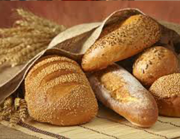 Yediğimiz Ekmeğe Dikkat