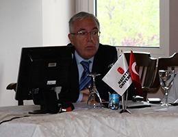 Vizyoner Üniversite Liderleri Hacettepe'de