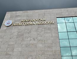 Türkiye'nin İlk Kök Hücre Araştırma Merkezi Mamak'ta Açıldı