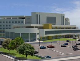 Gölbaşı'na Dev Hastane