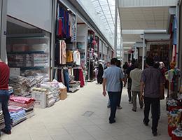Osmanlı Pazarı'nda Esnafın İsyanı
