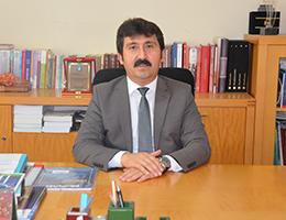 Türkiye Yazarlar Birliği'ni Dinamik Bir Yapıya Kavuşturacağız