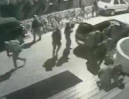 Muhsin Yazıcıoğlu davasında şüpheliydiler