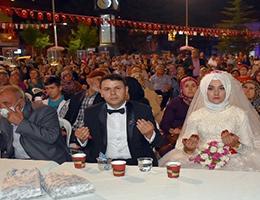 Düğünden Nöbete