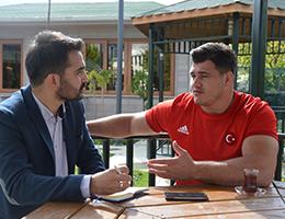 Sadece Ben Değil Türkiye Yeniliyor