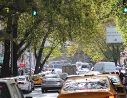 Başkentin Trafik Sorunu Gün Geçtikçe Büyüyor