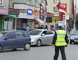 Navigasyon Polis