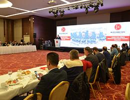 Ankara 2014 Uyuşturucu Kullanımı Raporunda 4. Sıradaydı