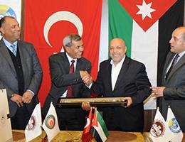 İslam STK'ları için Önemli Anlaşma