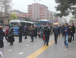 Ankaray Arıza Verdi