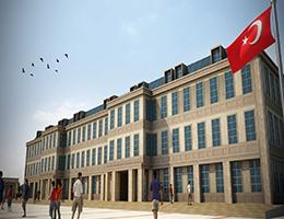 Altındağ'a Yeni Bir Eğitim Yuvası Daha
