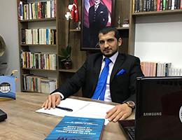 Fetullah Gülen'e İlk Dava Açan Gömük, 4 Yıl Sonra Berat Etti