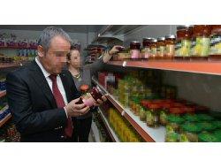 Ankara'daki Hileli Gıdaları Sizler İçin Derledik