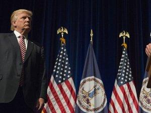 CIA'den Trump'a mesaj: Ayağını denk al