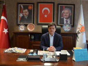 "Ankara il ""EVET""e hazır"